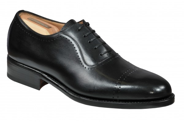 Oxford in Schwarz Modell Massimo